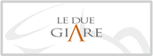 Logo le due Giare - Bianco Berlin – Food & Wine Made in Italy