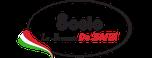 Logo Sosio - Bianco Berlin – Food & Wine Made in Italy