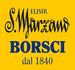Logo Borsci - Bianco Berlin – Food & Wine Made in Italy