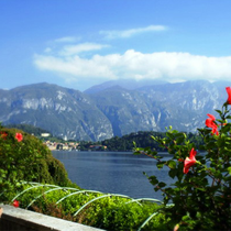 Aussicht auf See - Bianco Berlin – Food & Wine Made in Italy