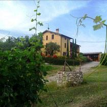 Haus und großer Garten - Bianco Berlin – Food & Wine Made in Italy