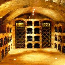 Lagerung von Wein - Bianco Berlin – Food & Wine Made in Italy