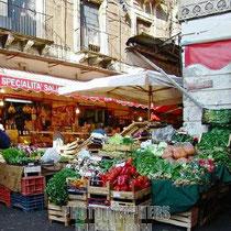 Marktstand in Stadtmitte - Bianco Berlin – Food & Wine Made in Italy